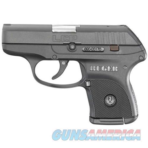Ruger Lcp 380Acp 2.75 3701  Guns > Pistols > R Misc Pistols