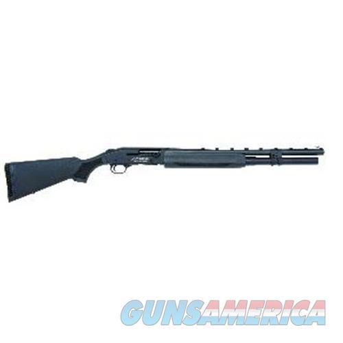 Mossberg 930 Jm Pro 12Ga 22 Accu Matte Blue Syn 8Rd 85119  Guns > Shotguns > MN Misc Shotguns