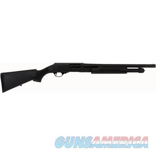 H&R Hawk Pardner Pump 12Ga Protector 18.5 Cyl 72312  Guns > Shotguns > H Misc Shotguns