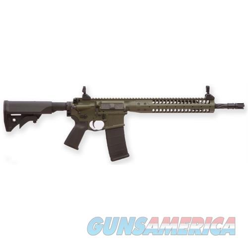 """Lwrc Ic Spr 5.56 14"""" Odg ICR5ODG14PSPR  Guns > Rifles > L Misc Rifles"""