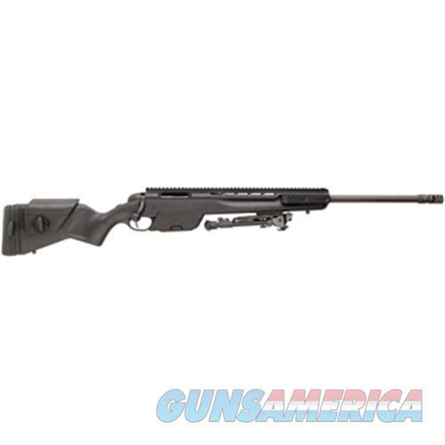 Steyr Ssg04 A1 300Win 25.6 Hvy Bbl Syn 8Rd 601113G  Guns > Rifles > Steyr Rifles