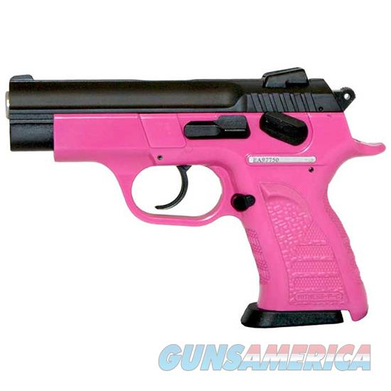 Eaa Tanfo Witness 9Mm Pink Poly 13Rd 999041  Guns > Pistols > E Misc Pistols