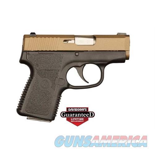 Kahr Arms Cw380 380 Dao 6Rd B Fs Bb CW3833BB  Guns > Pistols > K Misc Pistols