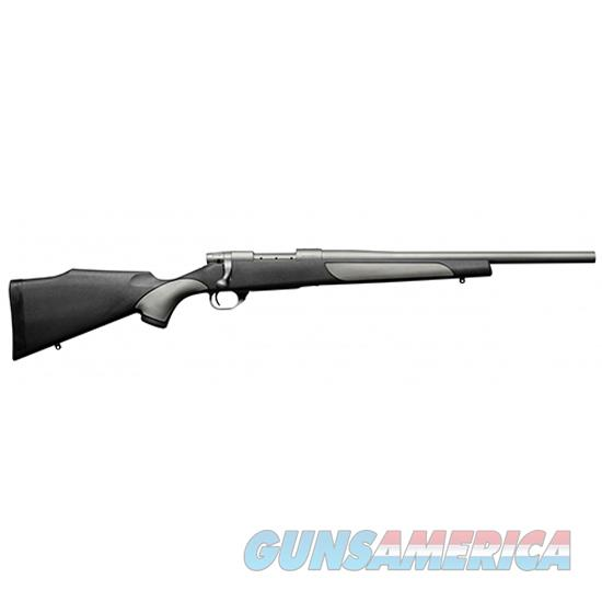 WEATHERBY VANGUARD 223REM 20 WEATHERGUARD H-BAR VTT223RR0T  Guns > Rifles > W Misc Rifles