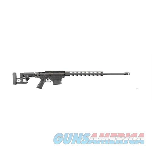"Ruger Precision 6.5Cred 24"" 10Rd 18029  Guns > Rifles > R Misc Rifles"