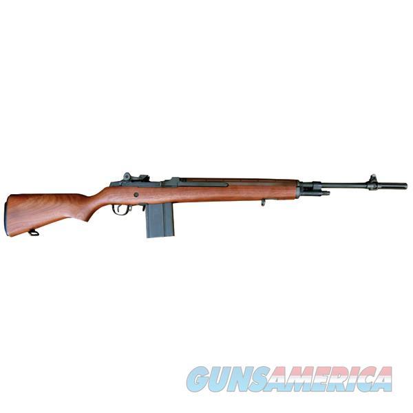 Springfield Armory M1a Loaded 308Win Walnut Stock 10Rd MA9222  Guns > Rifles > S Misc Rifles