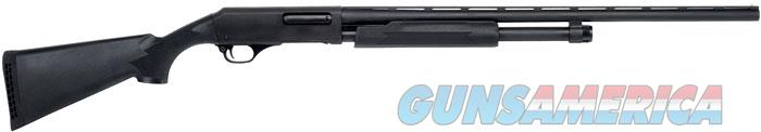 "H&R PARD PUMP 20/26 3"" SYN 72262  Guns > Shotguns > Harrington & Richardson Shotguns"
