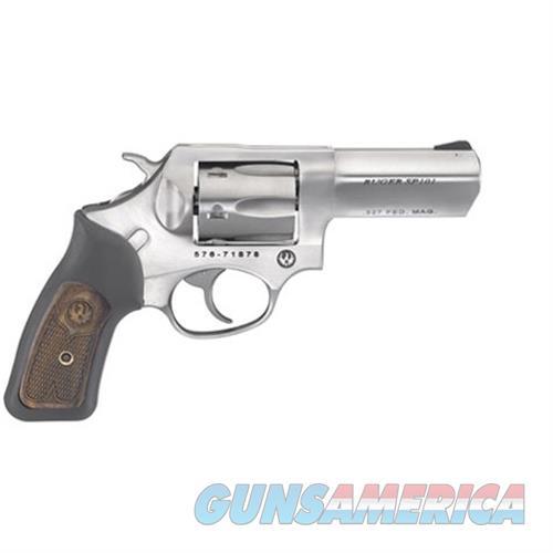 """Ruger Sp101 327Fed 3"""" 6Rd 5784  Guns > Pistols > R Misc Pistols"""