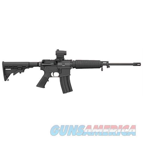 "Bushmaster Qrc With Red Dot 16"" Barrel .223 Cal 30Rd Mag 91046  Guns > Rifles > B Misc Rifles"