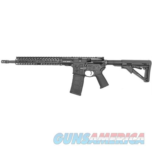 "Stag Arms 15L Tactical 5.56 Nato 16"" 30Rd 13.5"" M-Lok Black Lh STAG800006L  Guns > Rifles > S Misc Rifles"