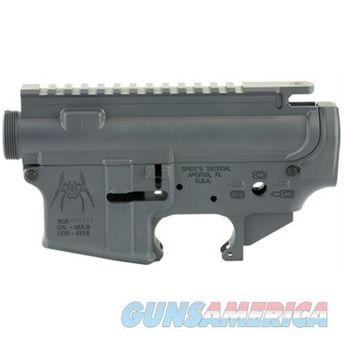 Spikes Lower Stripped Gr Lower/Upper Set STS1515  Guns > Rifles > S Misc Rifles