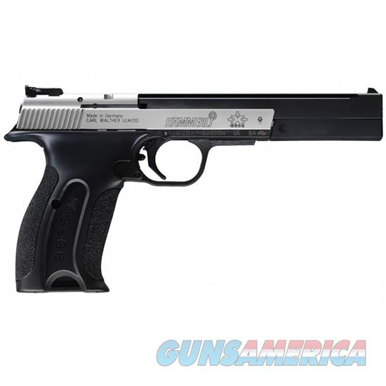 Walther Arms X-Esse Long 22Lr 150Mm 10Rd 2742748  Guns > Pistols > W Misc Pistols