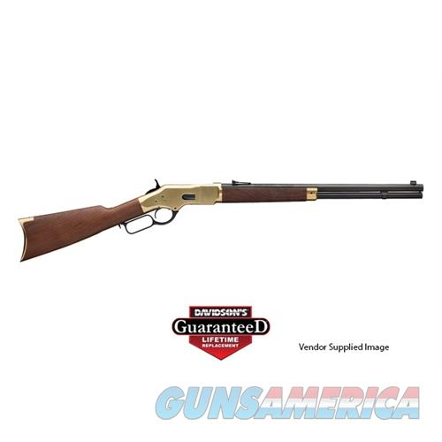 Winchester 1866Sr 44-40 Win Rfl 20In 534244140  Guns > Rifles > W Misc Rifles