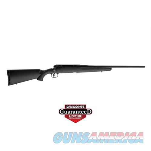 Savage Arms Axis Ii 308 22B Syn 57370  Guns > Rifles > S Misc Rifles