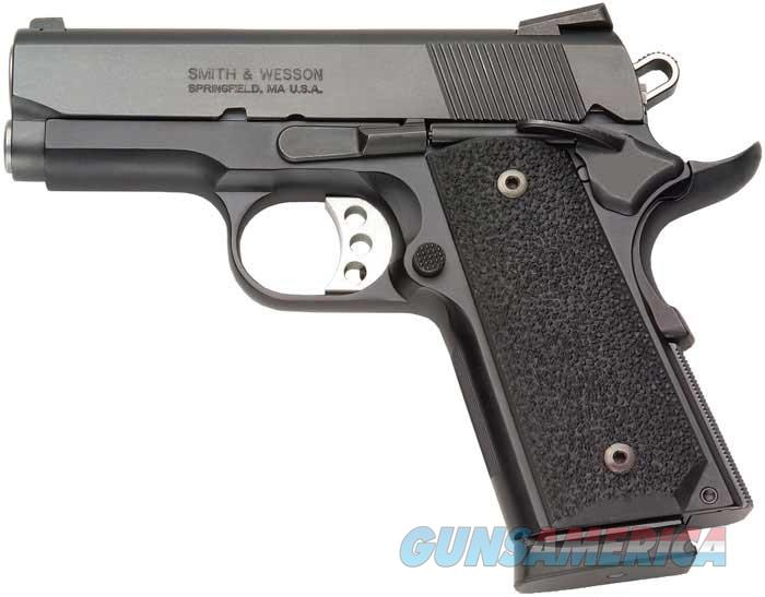 Smith & Wesson 1911 45Acp 3 Compact 7Rd 178020  Guns > Pistols > S Misc Pistols