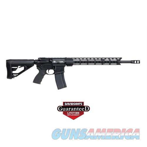 """Diamondback Db15*6.5Grendel 18"""" Blk  15""""  M-Lok Rail DB1565GEMLB  Guns > Rifles > D Misc Rifles"""