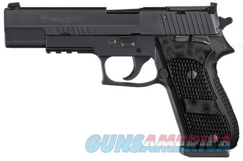 "SIG SAUER P220 ELITE 10MM NIT SAO 5"" AS 220R5-10-BSE-SAO  Guns > Pistols > S Misc Pistols"