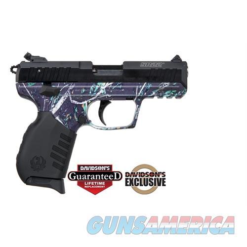 Ruger Sr22pb 22Lr Da 3.5B As Srn 3639  Guns > Pistols > R Misc Pistols