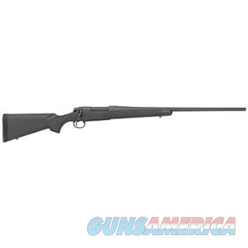 Remington 700 Sps Youth Lh 7Mm-08 20 Blk Syn 84151  Guns > Rifles > R Misc Rifles