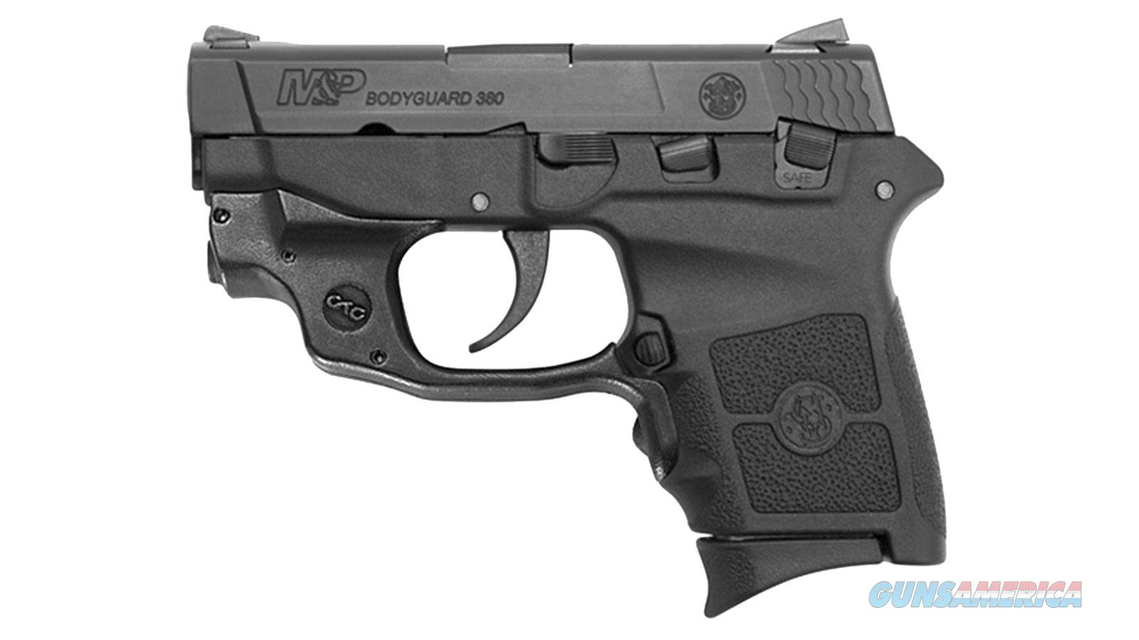 "SMITH & WESSON M&P BODYGUARD 380 ACP 2.75"" 10178  Guns > Pistols > Smith & Wesson Pistols - Autos > Polymer Frame"