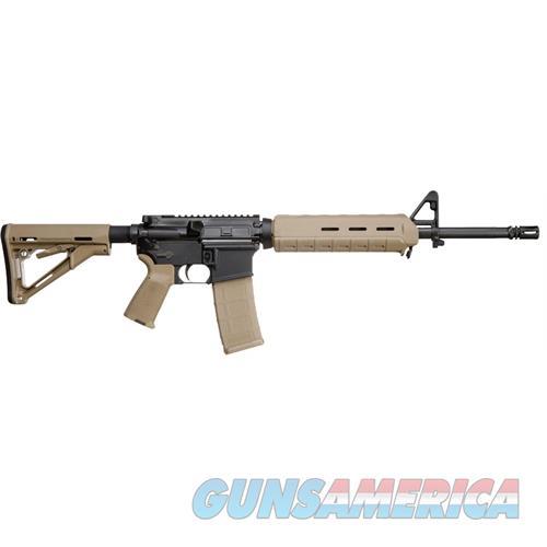 """Delton Sierra 316 M-Lok A3 5.56Mm 16"""" Bbl. 30Rd Fde RFTMH16-MLOKDE  Guns > Rifles > D Misc Rifles"""