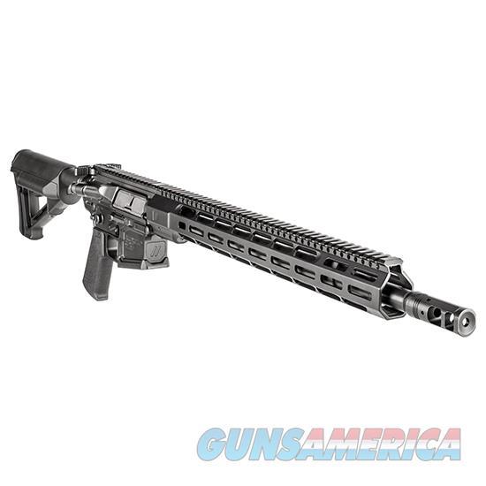 Zev Technologies Ar15 Billet 5.56 18 3 Gun Blk RIFLE-TR15-BIL-3G-556-  Guns > Rifles > XYZ Misc Rifles