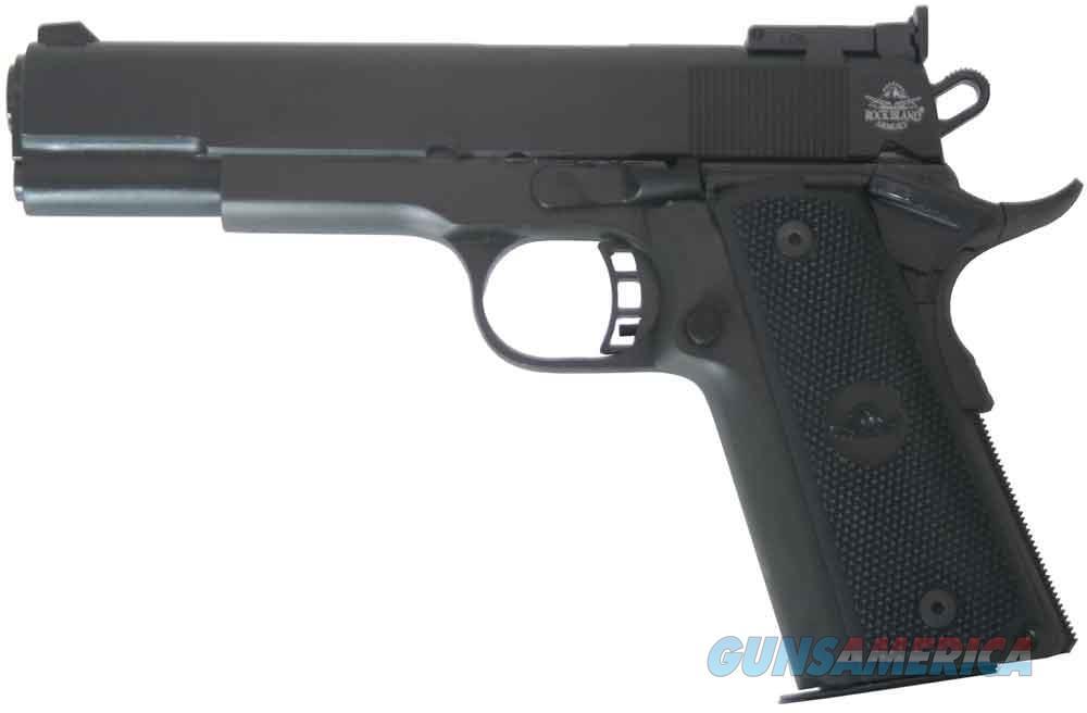Armscor Tcm Rock Tgt Fs 22Tcm/9Mm 51680  Guns > Pistols > A Misc Pistols
