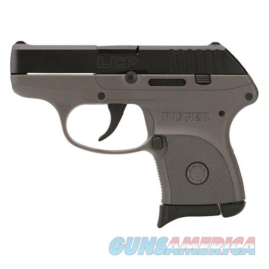 Ruger Lcp 380Acp Destroyer Grey Cerakote Frame 3761  Guns > Pistols > R Misc Pistols