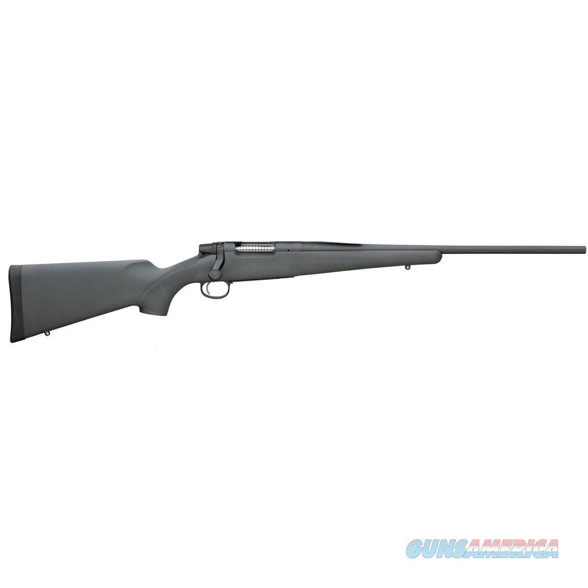 Remington 7 7Mm-08 20 Syn Rpd 85916  Guns > Rifles > R Misc Rifles