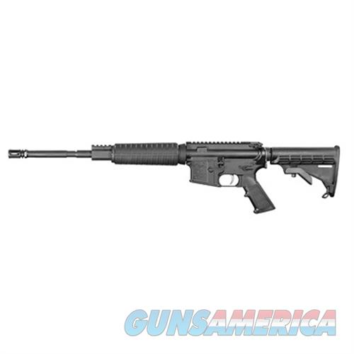 "Anderson 76942 Am15 Optic Ready Rf85 Semi-Automatic 223 Remington/5.56 Nato 16"" 30+1 6-Position Stk Black 76942  Guns > Rifles > A Misc Rifles"