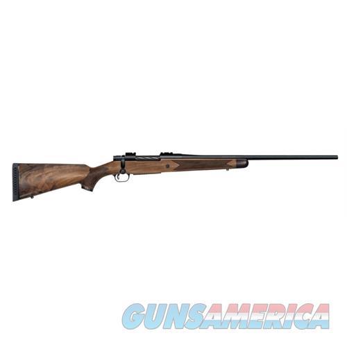 "Mossberg 27982 Patriot Revere Bolt 30-06 Springfield 24"" 5+1 Walnut Stk Blued 27982  Guns > Rifles > MN Misc Rifles"