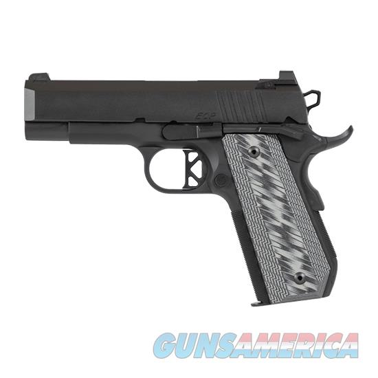 Czusa Dw Ecp 45Acp Blk Bobtail 4 Bull Bbl 01883  Guns > Pistols > C Misc Pistols