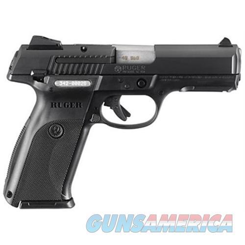 Ruger Sr40 40Sw 4.14 3473  Guns > Pistols > R Misc Pistols