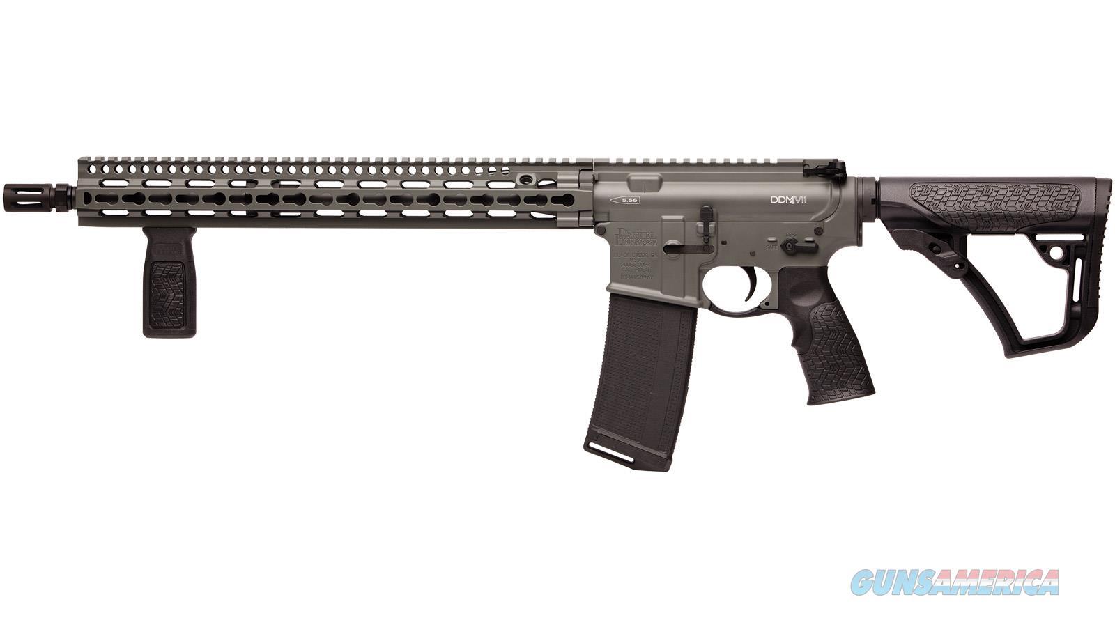 """Daniel Defense Ddm4v11 5.56 16"""" 30Rd 02-151-10240-047  Guns > Rifles > D Misc Rifles"""