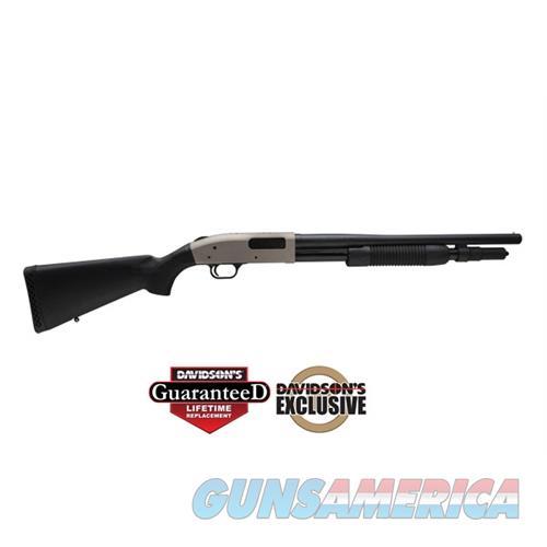 Mossberg 590 12M/18.5Cb 6Rd Mar De 50779  Guns > Shotguns > MN Misc Shotguns