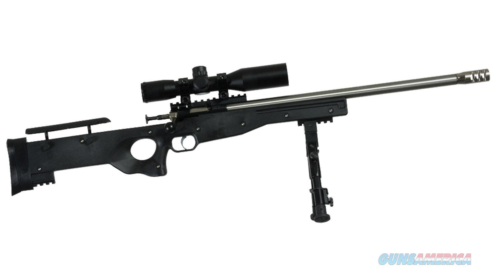 """Crickett, Keystone Cpr Pkg Ss 22Lr 16.125"""" KSA2159  Guns > Rifles > C Misc Rifles"""
