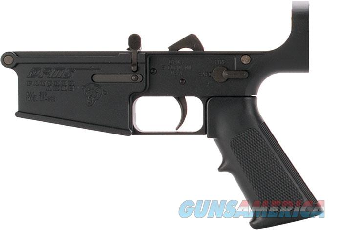 DPMSPANTHER ARMS LOWER 308 W/AP4 STK 308-LR-05CS  Guns > Rifles > DPMS - Panther Arms > Complete Rifle