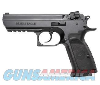 MARTIN ARCHERY BABY DESERT EAGLE III 9MM BE99153R  Guns > Pistols > Magnum Research Pistols