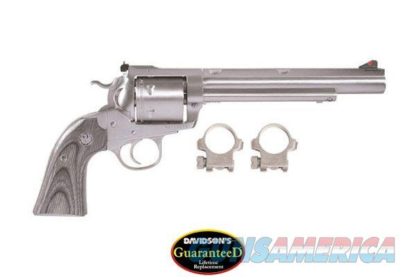 RUGER S BLKHWK BIS HTR 41M 7.5SS KS-417NHB  Guns > Pistols > Ruger Single Action Revolvers > Blackhawk Type