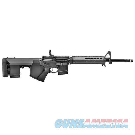 Springfield Armory Saint 223Rem 16 Ca Compliant ST916556BCA  Guns > Rifles > S Misc Rifles