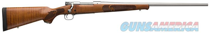 Winchester 70 Featherweight S/S Dark Maple .308 Win. Aaaa Dk. Maple 535236220  Guns > Rifles > W Misc Rifles