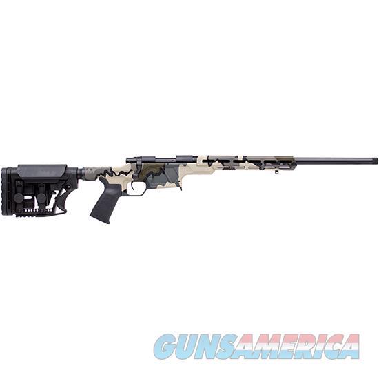 Legacy Sports 223 20 Hb Mini Chasis Kuiu Vias Camo HMAC70222VIA  Guns > Rifles > L Misc Rifles