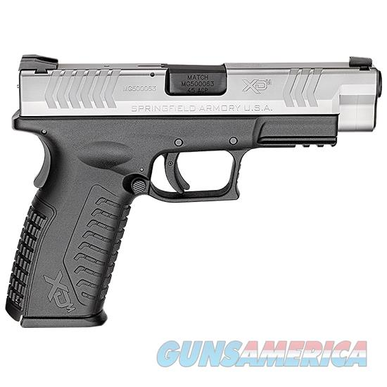 Springfield Armory Xdm 45Acp XDM94545SE  Guns > Pistols > S Misc Pistols