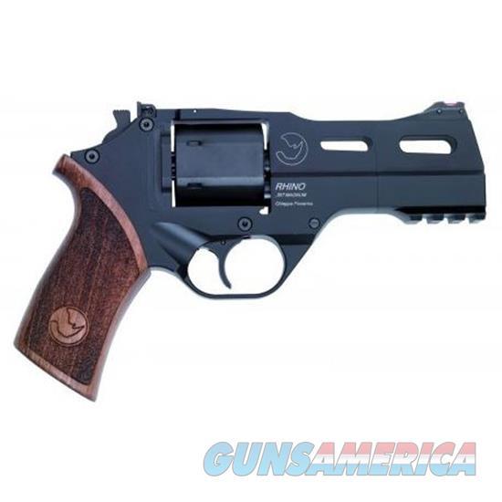 "Chiappa Firearms Rhino 40 Sar Blk 9Mm 4"" CF340.277  Guns > Pistols > C Misc Pistols"