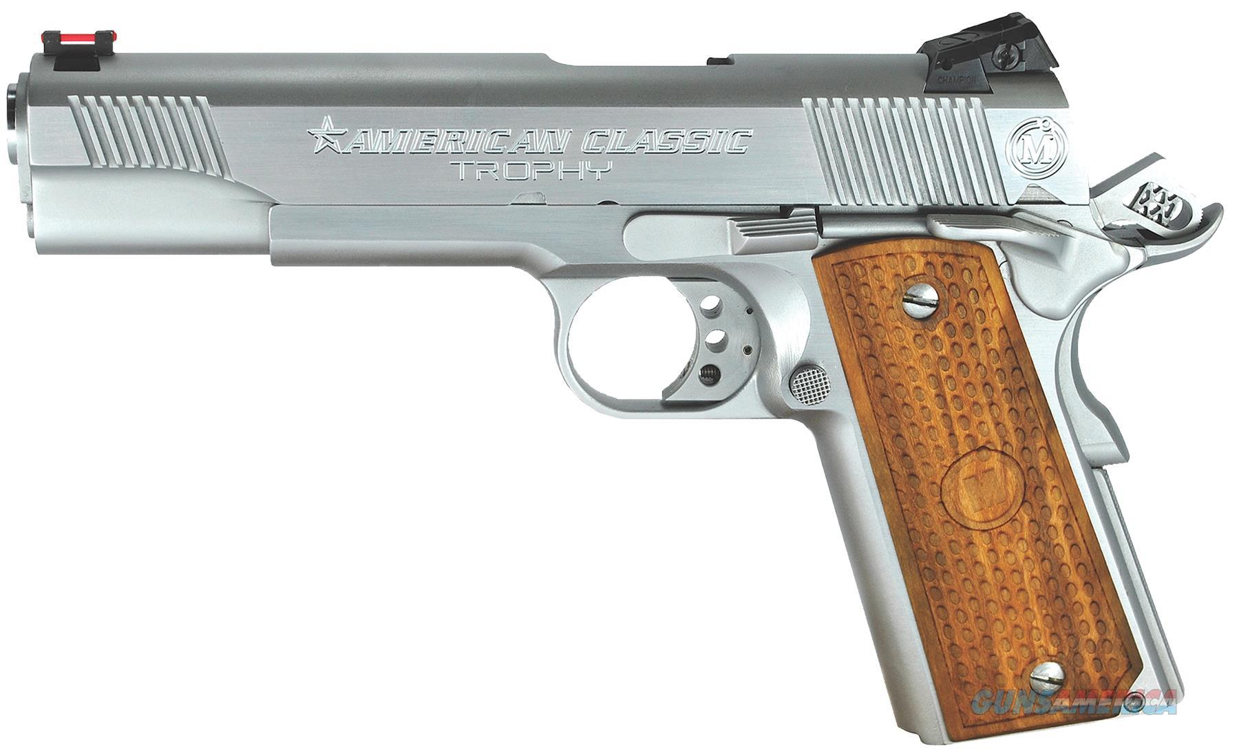IMPORT SPORTS TPHY 45ACP 5 ACT45C  Guns > Pistols > American Tactical Imports Pistols