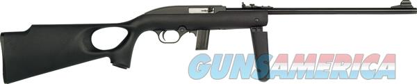 MOSSBERG FIREARMS 702 22LR BL/SYN TH/TIP DOWN 37089  Guns > Rifles > Mossberg Rifles > Plinkster Series
