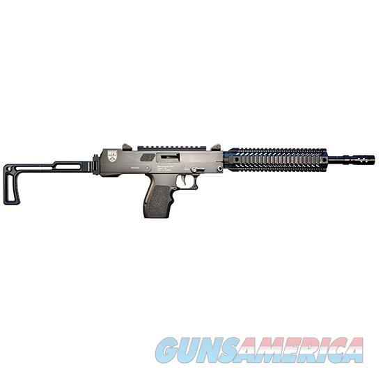 Masterpiece Arms Defender Dmg 5.7X28 Carbine 16 20Rd MPA5700DMG  Guns > Rifles > MN Misc Rifles