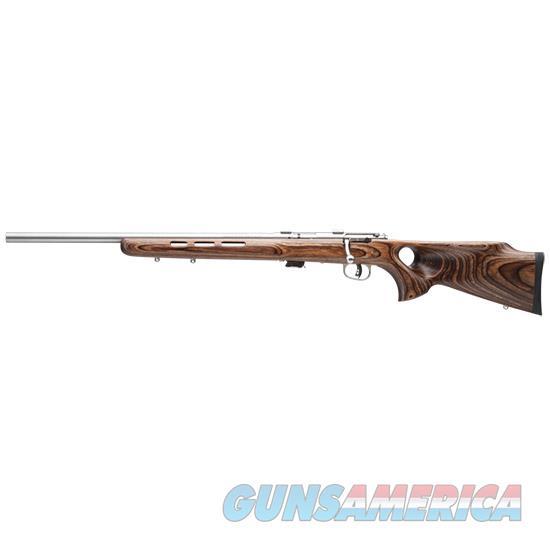 Savage Mark Ii Btvlss 22Lr Ss 21 Lh Lam Th 25795  Guns > Rifles > S Misc Rifles