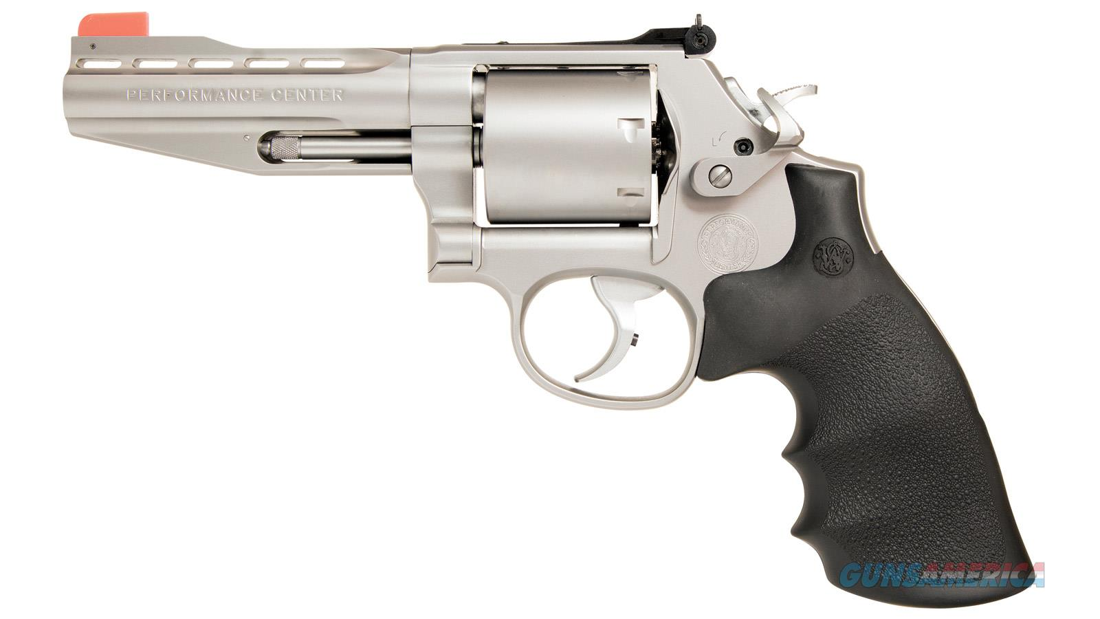 Smith & Wesson 686 357Mag 4 +P 6Rd 11759  Guns > Pistols > S Misc Pistols