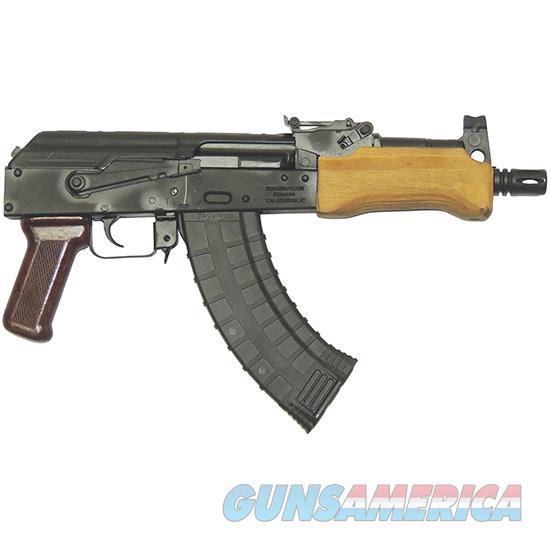 Centurion Mini Draco Pstl 7.62X39 HG2137N  Guns > Pistols > C Misc Pistols